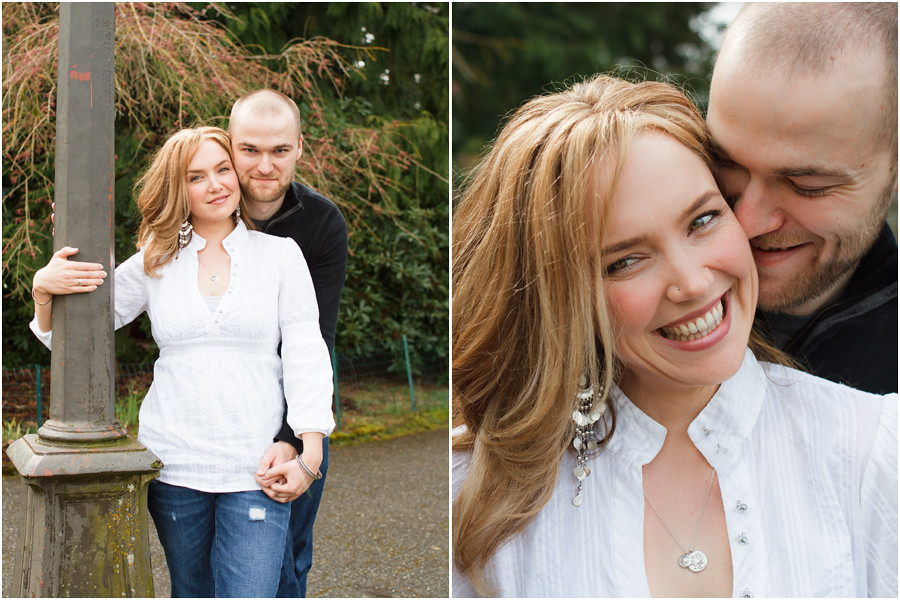 Josh & Jeanine | Engaged