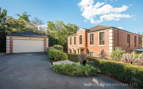 38 Glenhope Rd, West Pennant Hills NSW 2125