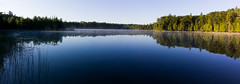 Bass Lake (rdmegr) Tags: sleepingbeardunes lakescapes