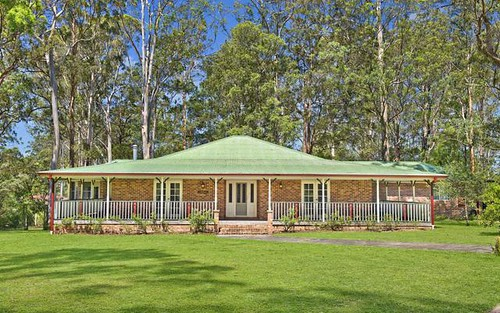49 Old King Creek Road, King Creek NSW
