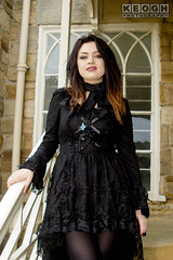 IMG_9357.jpg (Neil Keogh Photography) Tags: churchwindows skirt church wgw scarf black shoes lace female goth whitby blouse highheels stmaryschuch tights steps whitbygothicweekendapril2017 satin scarv gothic dress woman whitbygothicweekend white