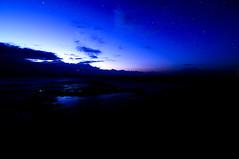 Starry Starry Night (Visual Clarity Photography) Tags: longexposure winter sky cloud stone nikon rocks au july australia tokina adobe nsw photowalk newsouthwales 2010 lightroom garie royalnationalpark d300 gp1 gariebeach cs5 capturenx niksoftware dfine20 tokinaatx116prodx tokinaaf1116mmf28 capturenx2 nikdfine20 lightroom30 photoshopcs5 theshireflickrmeet240710 3001765nik