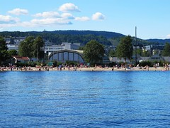 Summer boating on the Oslo Fjord #18