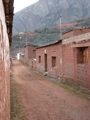 Callecita de Valle Colorado