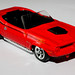 Hot Wheels '70 Plymouth Barracuda