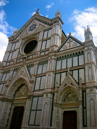 Basilica St. Croce