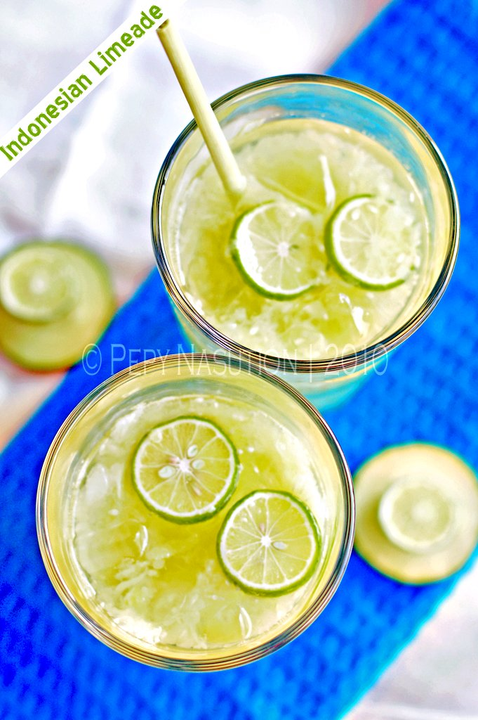 Indonesian Limeades