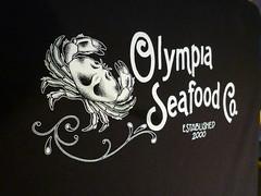 OLYMPIA SEAFOOD
