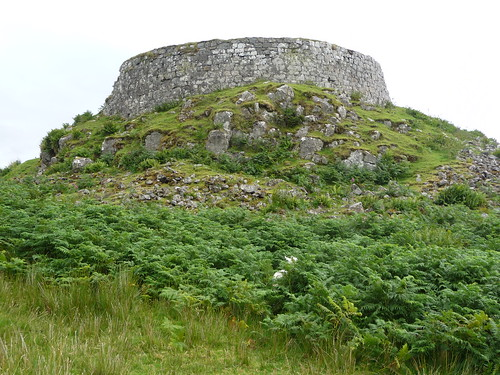 Dun Breag Broch