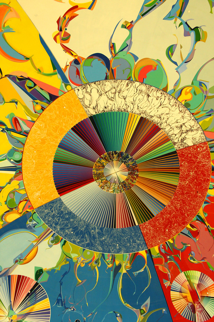 Color Wheel: Seasons
