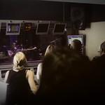 Iggy Pop @ Europe 1 studio
