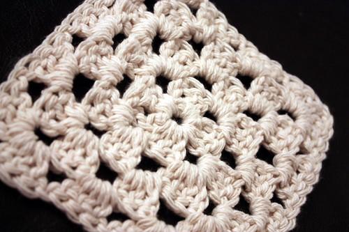 Crochet 102 Granny Square