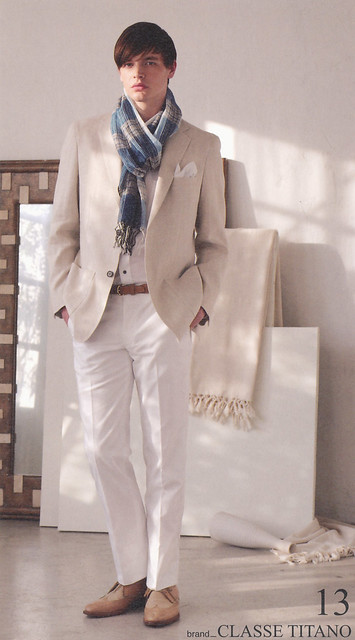 Jason Wilder0129(Isetan Spring2009 Catalog)