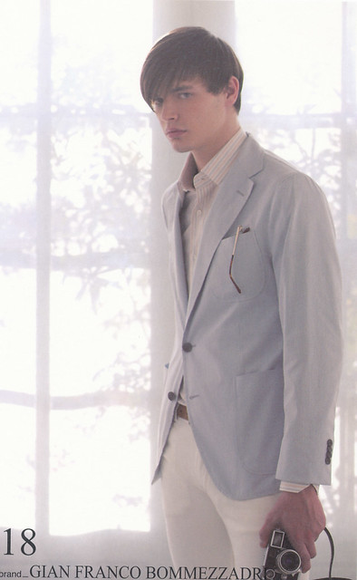 Jason Wilder0132(Isetan Spring2009 Catalog)