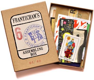 ((( Franticham's Assembling Box Nr. 6 ,,,