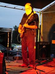 Duke Tumatoe at Creek Fest