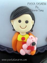 Special 50th birthday UMMUHAN- play friend mummy
