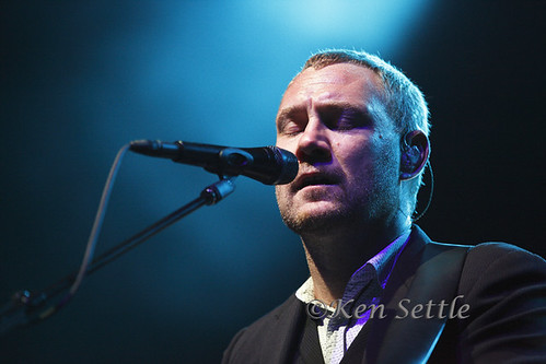 David Gray - 08-26-10 - Meadow Brook, Rochester Hills, MI