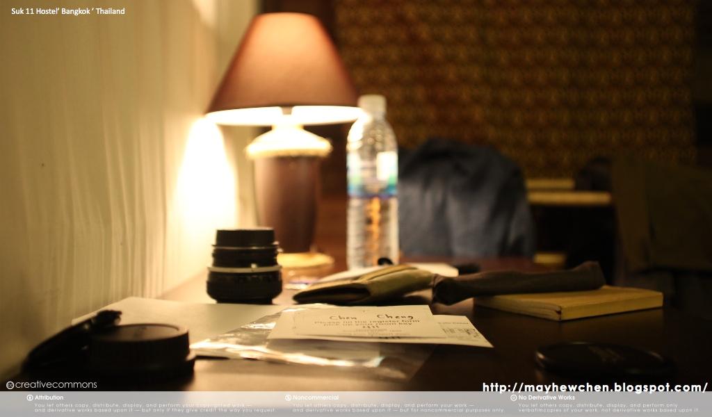 Suk 11 Hostel 02