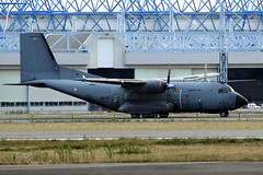Transall C-160R France Air Force (Schiefi) Tags: france de force air marc msn toulouse tls armee lair 211 transall spotter schieferdecker c160r 64gk