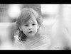 Still too young to remember (pic fix) Tags: uk portrait blackandwhite girl face eyes depthoffield f2 2010 familyandfriends canonphotography anotherblackpearl ef135mmf2lusm unaltraperlalnera ysplixblack uneautreperlenoire