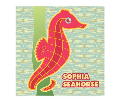 Sophia Seahorse
