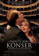 Paris'te Son Konser - The Concert (2010)