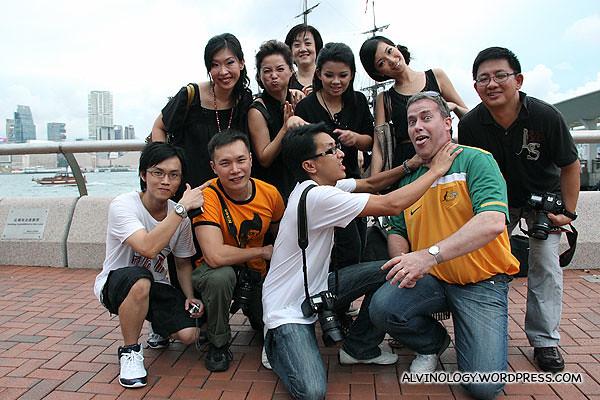 Funny photo 5