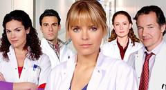 ziekenhuisserie