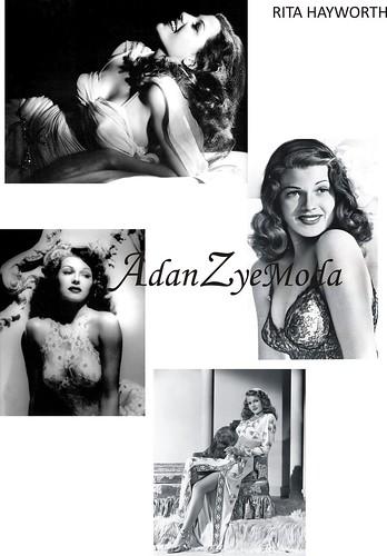 Rita Hayworth-a