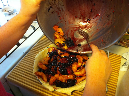 Photo365 Day 242: Pie Maker