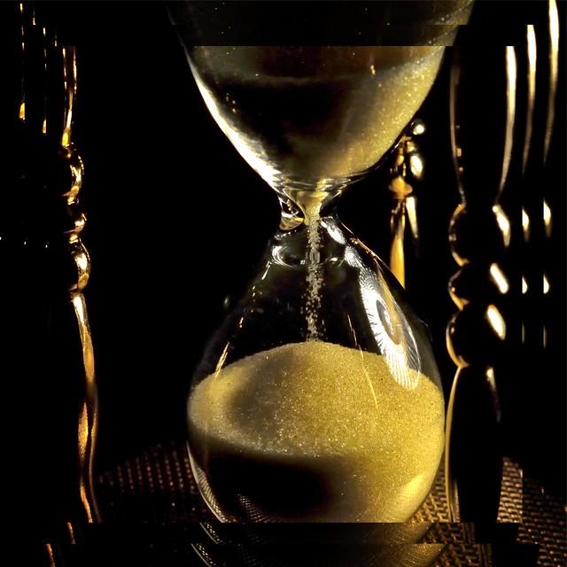 Sinan Ertez, Hourglass