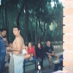 Campamento 1997
