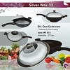 Silver Wok, Rp.888.000,-