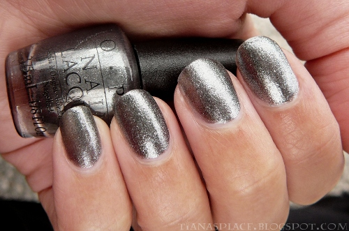 OPI - Lucerne-tainly Look Marvelous #3
