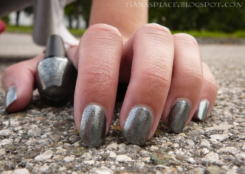 OPI - Lucerne-tainly Look Marvelous #1