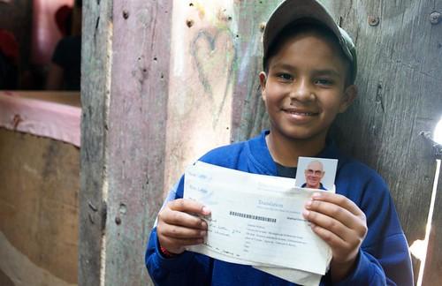 Compassion Bloggers in Guatemala