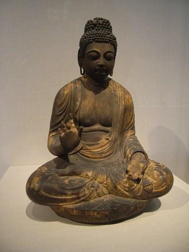 奈良国立博物館@奈良市-16
