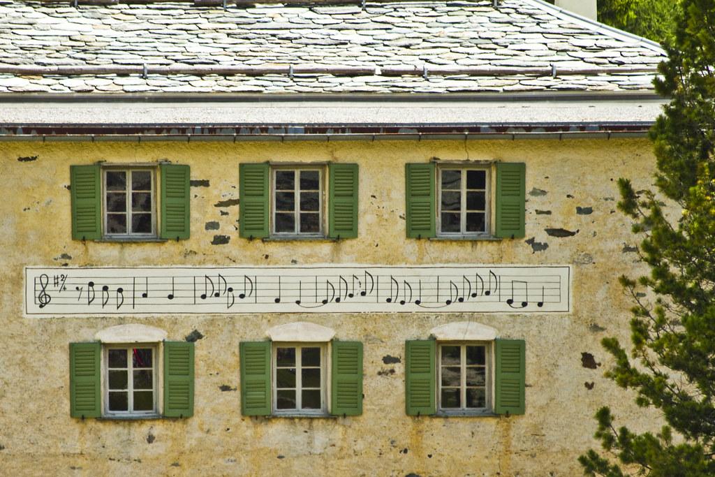 Musical House