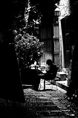 checking messages from his lover (ion-bogdan dumitrescu) Tags: street portrait lebanon art night child vendor byblos jbeil bitzi جبيل jubayl ibdp gettyvacation2010 mg6065edit ǧubayl ibdpro wwwibdpro ionbogdandumitrescuphotography