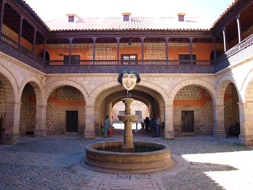 Casa de la Moneda (2)