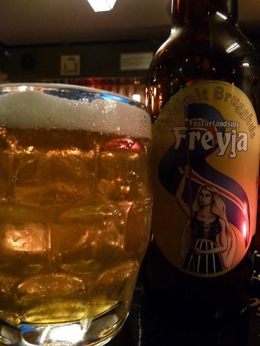 Icelandic Beer 3
