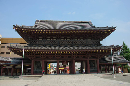 Dai-sanmon