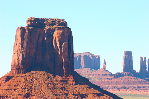 Sedona & Monument Valley