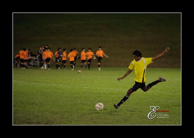 Soccer - 008