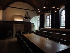 Grote Kerk - Vestry room (11 Sep 2010) (jimforest) Tags: grotekerk alkmaar grotekerkalkmaar