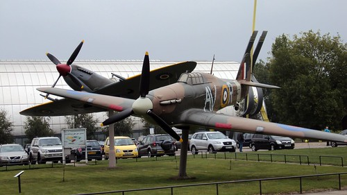 Royal Air Force Museum, Hendon - 2