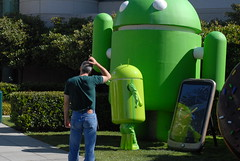 Android Mini