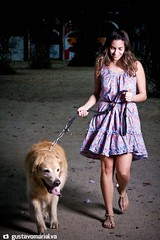 Editorial cachorro - Revista Kzuka (gustavomarialva) Tags: cachorro editorial kzuka