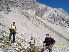 lecht_20100826_143059 (OeAV_Mitterdorf) Tags: alpen alpenverein lechtaler mitterdorf oeav bersteigen alpintour
